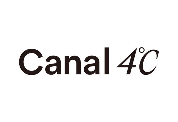 Canal Produced by 4℃