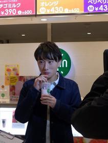 2/9(金) エミコミュ撮影(*^^*)♪