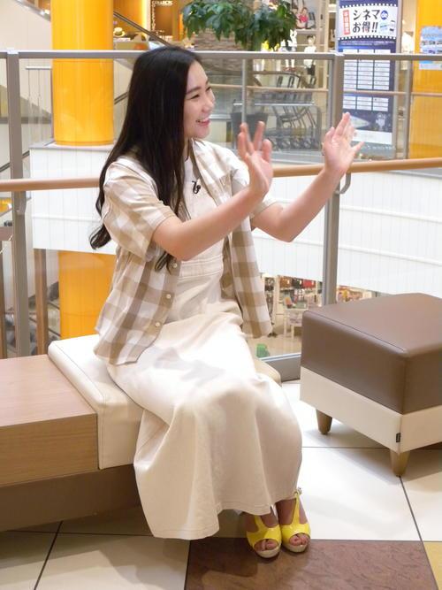 6/21(金)放送!初めての「エミコミュ」<br>夏のおしゃれを心地よく快適に過ごすコツ
