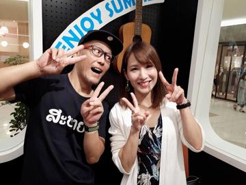 グレノイ 7/12(金)出演☆<br>&スティックスイーツファクトリーでのんびりタイム☆