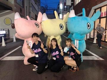 松山まつり☆byフジカンパニーズ☆