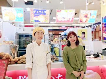 1/22、23放送☆今日のemifullistは<br>「フランス焼き菓子ココフラン」&「シュークリーム専門店ビアードパパ」(^o^)