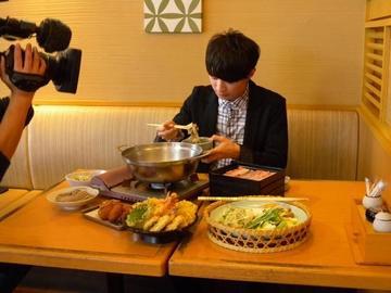 1/17(金)放送!エミコミュ☆食レポ<br>「わさび」、「保険ウェルネス」