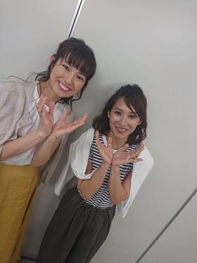 初!!「ルンルン♪エミフル」生中継5/25(土)★*.