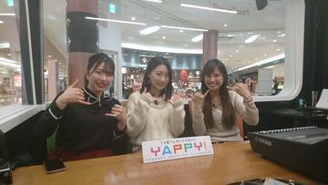 1/16(木)深夜放送!YAPPY★*.