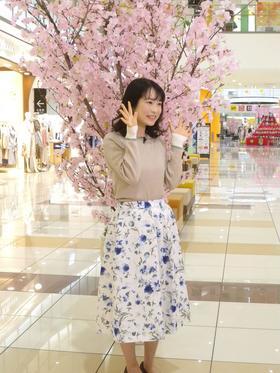 4/10(金)エミコミュ♡<br>「ROPÉ PICNIC」&「Banana」