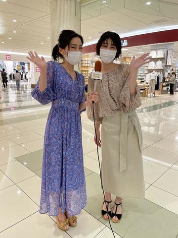 4/10(土)TOKOちゃんと最後のルンルン♪エミフル!