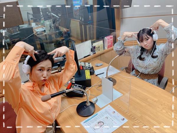 5/15(土)放送@エミフルンルンRadioに初登場予告!