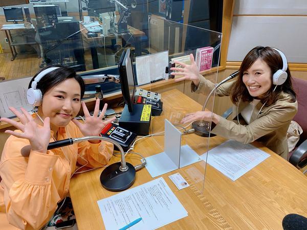 5/8(土) 初♡エミフルンルンRadio♡