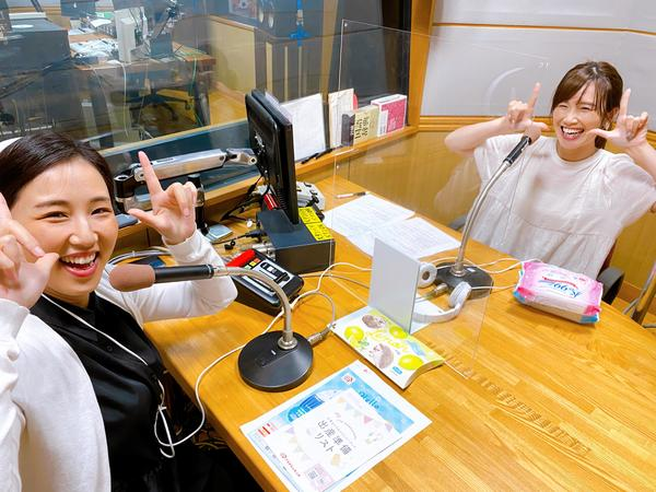6/19(土)♡エミフルンルンRadio♡