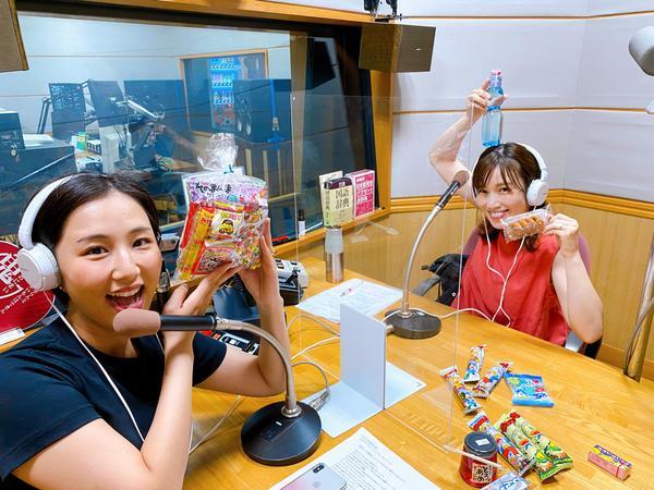7/24(土)♡エミフルンルンRadio♡