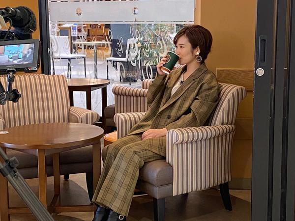 9/17(金)のエミコミュは♪<br>『FANCL New me』&『タリーズコーヒー』♫