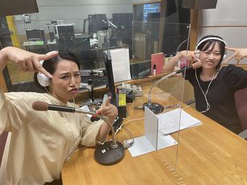 9/18(土)エミフルンルンRadio!<br>MOMOKAの新コーナー!