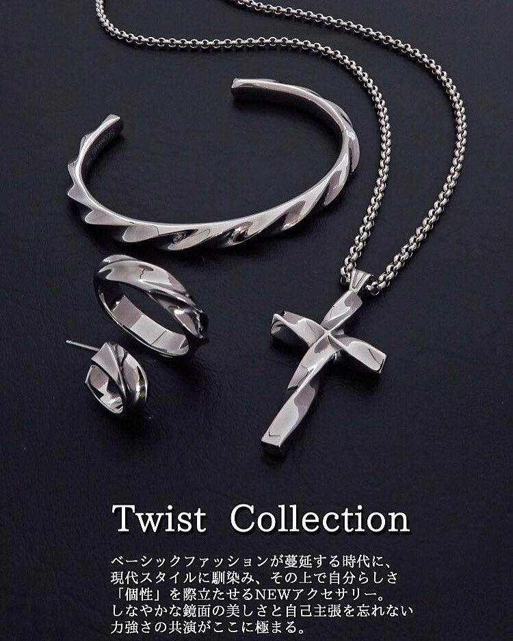 【SCOMMAG -Twist Collection-】