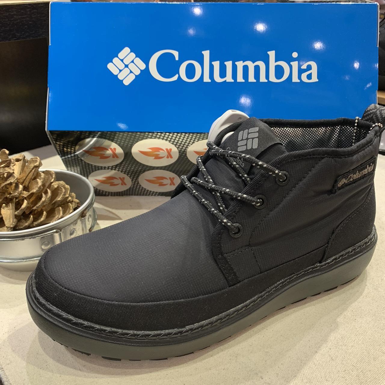 【シューズ】Columbia ウィンターブーツのご紹介☆